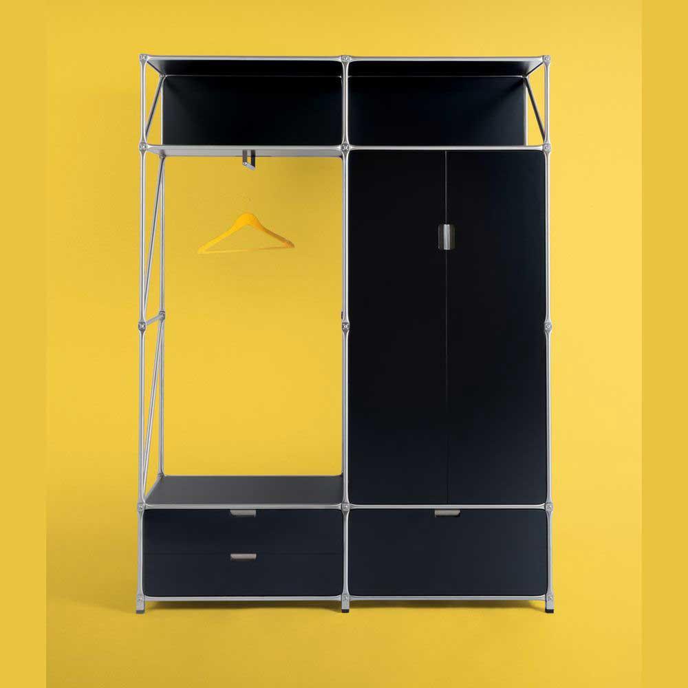 Garderobe 39346 | System 180 | ferro Möbel