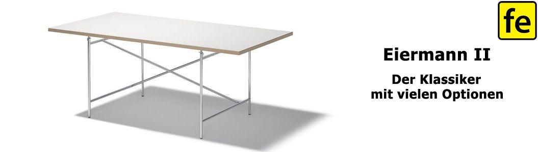 Egon Eiermann Hat Das Eiermann Tischgestell 1953 Für Seine Studenten  Entwickelt Und Schuf Ein Einzigartiges Möbel, Den Eiermann Schreibtisch.